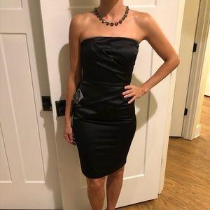 NWT WHBM cocktail dress